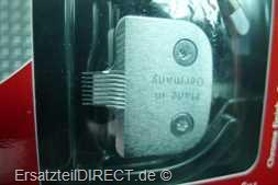 Wahl /Moser /ermila Designer-Schneidsatz Type 1556