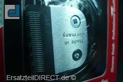 Moser Bartschneider Schneidsatz Fein Type 1556