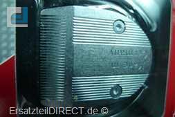 Moser Bartschneider Schereinheit 1588 1584 Li+Pro