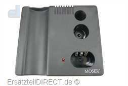Moser Bartschneider Ladestation zu Typ 1855A 1854A