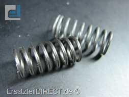WAHL /MOSER /ermila Schwingfeder 2er für Type 1750