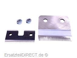 Moser Haarschneider Schneidsatz für Type 1230 1270