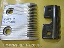 Moser Wahl Schneidsatz Type 1230 Grob DeLuxe 12300