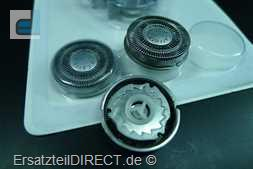 Carrera 3er Scherköpfe Art.7117921 Rotationsshaver