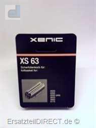 Grundig Scherfolie GS63 (RPS6300 GS Xenic XS 63) #
