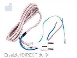 Philips Dampfbügelstation Anschlußkabel für GC9646