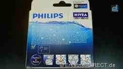 Philips Scherkopf 3erSET HQ167 Philishave CoolSkin