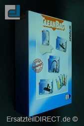 CleanBag Staubbeutel 144 MIE 6 passend zu Miele