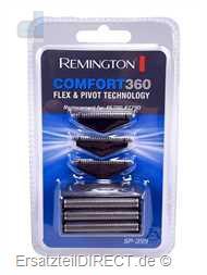 Remington Rasierer Kombipack SP-399 zu F6790 F7790