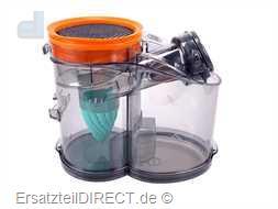 Philips Staubsauger Staubbehälter zu FC6721 FC6726