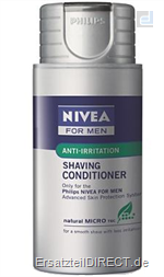 Philips / Nivea Rasier-Emulsion HS800 (für HS80xx)