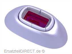 Philips Lichthaarentfer. Präzisionsaufsatz SC 2006
