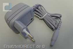 Philips Ladegerät Netzgerät für HP6328 HP6335 grau
