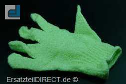 Philips Epilator Peeling Handschuh für HP6511-6517
