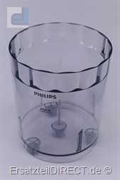 Philips großer Behälter zu Stabmixer HR1671-HR1675