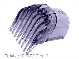 Philips Bartschneider Kamm zu QT4022 QT4023 QT4024
