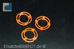 Philips Rasierer Scherkopfhalter S7000 S9000 3er