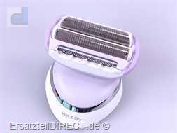 Philips Ladyshave Schersystem BRL 170 (BRL 180)