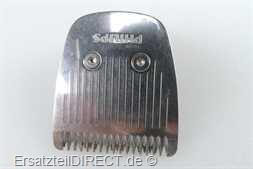 Philips Barttrimmer Schereinheit  zu MG3720 MG3750