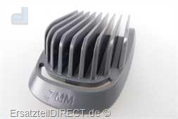 Philips Barttrimmer Kamm 7mm MG3710 MG3720 MG3750