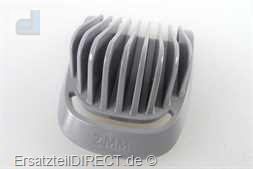 Philips Barttrimmer Kamm 2mm MG3710 MG3720 MG3730