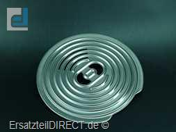 Philips Senseo Edelstahlgitter HD7820 HD7822 7823