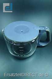 Kaffeekanne Glaskanne Glaskrug Ersatzkanne HD 7984