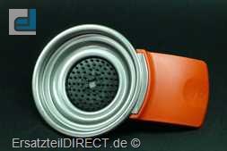 Philips Senseo Padhalter Rot 1Tasse HD7823 HD7830
