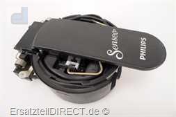 Philips Senseo Kaffeemaschine Brühgruppe zu HD7892