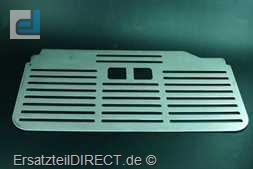 Philips Espressomaschine Edelstahlgitter zu HD5730