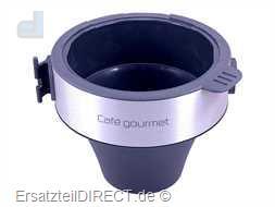 Philips Kaffeemaschine Filterhalter Gourmet HD5410