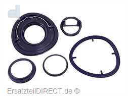 Philips Akku-Staubsauger Filterhalter für FC6161