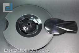 Philips Kaffeem. Deckel für Kaffeekanne zu  HD7740