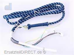 Philips Schlauch+Kabelbefestigung GC9220 9222 9241