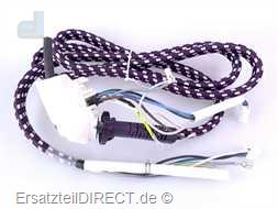 Philips Schlauch+Kabelbefestigung zu GC8619 GC8627