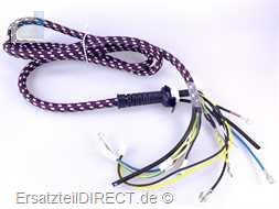 Philips Schlauch +Kabelbefestigung GC7635 GC7642