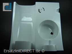 Braun Gehäusevorderteil Munddusche MD 15 weiß