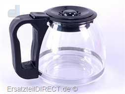 Wpro Universelle Kaffeemaschinen Glaskanne UCF300