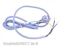Braun Dampfbügelstation Netzkabel für IS3044