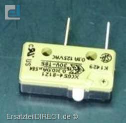 De Longhi Espressomaschinen Schalter EC680.M