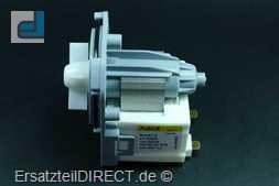 Waschmaschine Magnetpumpe wie AEG 132323900