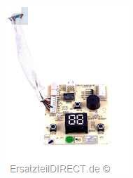 DeLonghi Fritteusen Displayplatine FH1394 FH1394/1