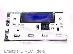 DeLonghi Kaffeeautomaten LCD-Display ESAM6750 EX:2