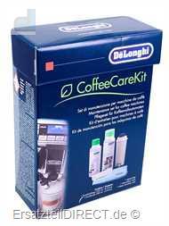 De Longhi Kaffeeautomaten Reinigungsset