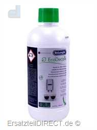 DeLonghi Kaffeeautomaten Entkalker EcoDecalk 500ml