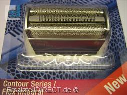 Braun Scherblatt SB 5000 31S silber nur Scherfolie