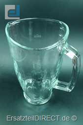 Braun Glaskrug 1,75L. für Standmixer 4184 4186