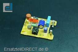 Braun Netzrasierer Leiterplatte (5707) 6012 6015