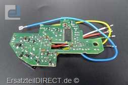 Braun Rasierer Leiterplatte Clean Charge 5301 5302