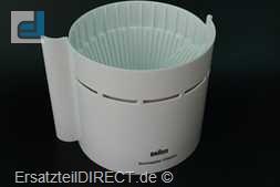 Braun Filter weiß Aromaster 47 / plus 10 4069 KF47